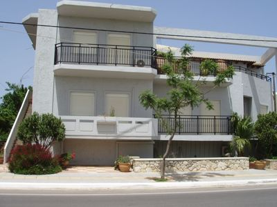 Photo for BEST HOLIDAY PLACE  ARIS APARTMENTS