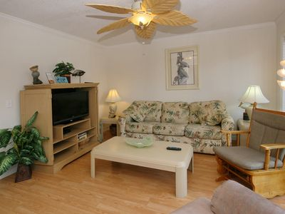 Photo for Myrtle Beach Resort A316 | Delightful Condo with Bunk Beds for the Kids