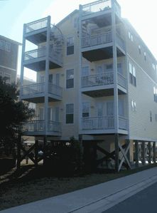 Photo for 4BR Townhome Vacation Rental in Surf City, North Carolina