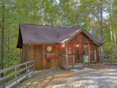 Photo for Roosters Ridge Cabin - Shagbark Resort WIFI internet