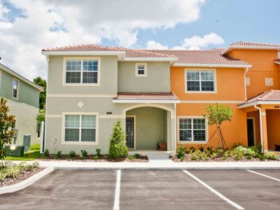 Photo for Disney On Budget - Paradise Palms Resort - Welcome To Relaxing 5 Beds 4 Baths Townhome - 4 Miles To Disney