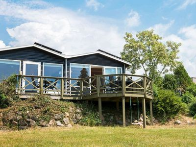 Photo for 7 person holiday home in Knebel