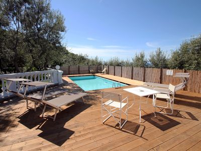 Photo for Tenuta Camporosso is ideal for those who want a relaxing stay!