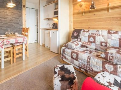 Photo for Apartment Vacation Rental in Les Coches
