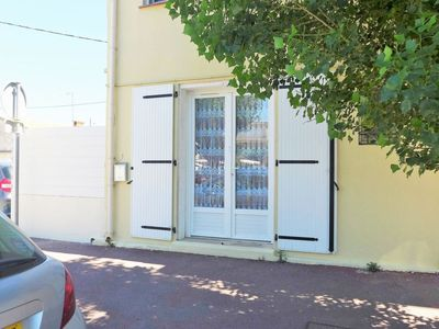 Photo for Apartment in Narbonne with Internet, Washing machine, Terrace (486045)