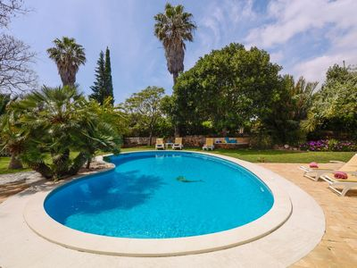 Photo for Villa Shambala, luxury, well-being, relaxation, pure relaxation, free Wi-Fi