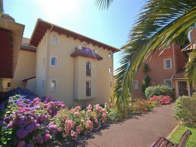 Photo for 2BR Apartment Vacation Rental in ciboure