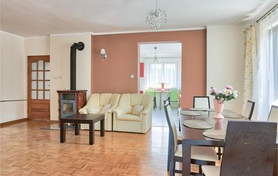 Photo for 7 bedroom accommodation in Pasym