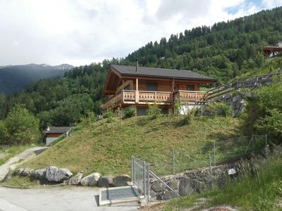 Photo for Nendaz / Verbier Luxury chalet Panoramic view