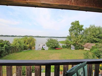 Photo for Apartment SEE 9781 - Apartments directly on Woblitzsee SEE 9780