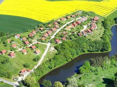 Photo for Holiday park Mönchneversdorfer See, Mönchneversdorf  in Kieler Bucht - 6 persons, 2 bedrooms