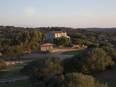 Photo for Luxury Villa Between Sea And Nature With Stunning View In 100 Hectares Property