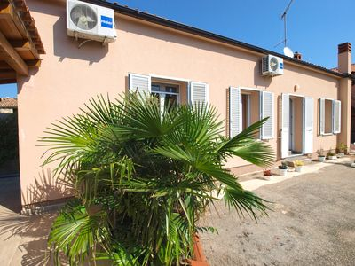 Photo for Holiday apartment Valtura for 2 - 3 persons with 1 bedroom - Holiday apartment
