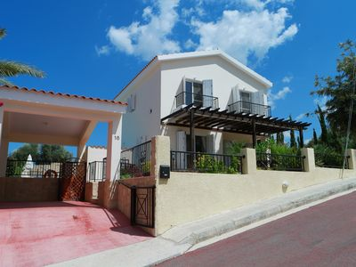 Photo for SUMMERDREAM!! Beautiful luxurious villa, close to the beach, lovingly furnished,