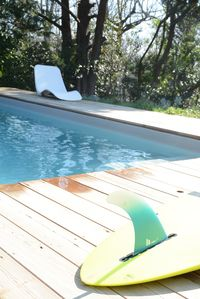 Photo for House countryside and sea with garden and heated pool in Bidart for 8persons.