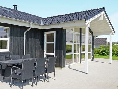 Photo for 5 star holiday home in Hemmet