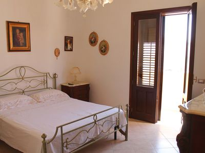 Photo for SAN VITO LO CAPO LEONARDO APARTMENT HOUSE