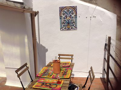 Photo for 16th Century Maison de village in the heart of historic Ceret