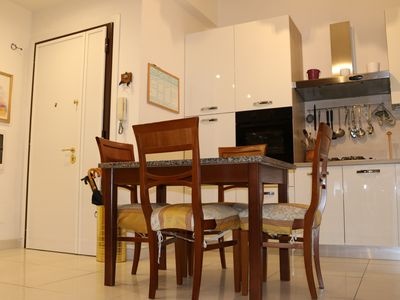 Photo for S. Peter nearby luxury, modern, confortable, 3 bedrooms, 1 bathroom holiday flat