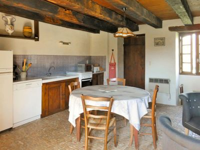 Photo for Vacation home La Bergerie (JAY100) in Jayac - 4 persons, 2 bedrooms