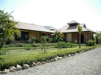 Photo for Holiday apartment Chiang Mai for 2 persons with 1 bedroom - Holiday apartment