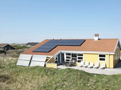 Photo for Charming Holiday Home in Hjørring Jutland near the Sea