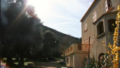 Photo for Large villa sleeps 16 near Corte