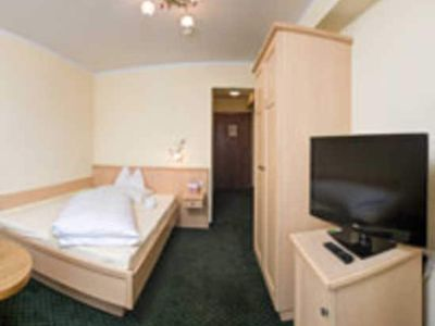 Photo for Single Room Small - Romantik Hotel der Wiesenhof