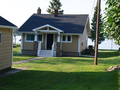 Photo for Waterfront Cottage Bungalow