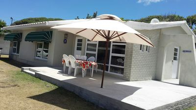 Photo for Ocean side Holiday Home in Hermanus