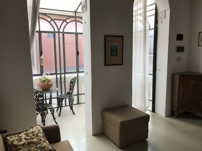 Photo for Apartment in the most authentic and less touristy Venice, near the Biennale