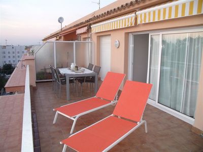 Photo for Solimar C Atico B - Two Bedroom Apartment, Sleeps 4
