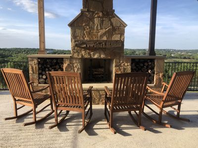 Photo for 4BR House Vacation Rental in Dripping Springs, Texas