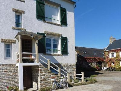 Photo for Holiday flat, Audierne  in Finistère - 4 persons, 2 bedrooms