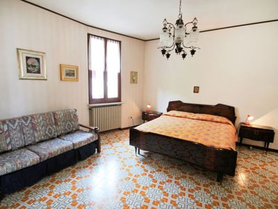 Photo for Apartment Formaga in Gargnano - 4 persons, 2 bedrooms