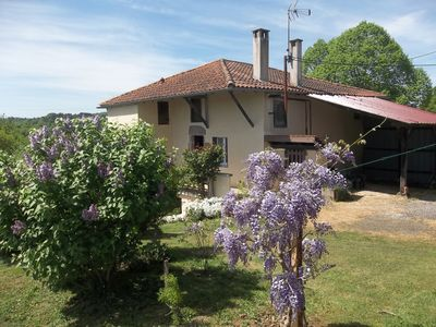 Photo for country house in the heart of Ségala (Lot)