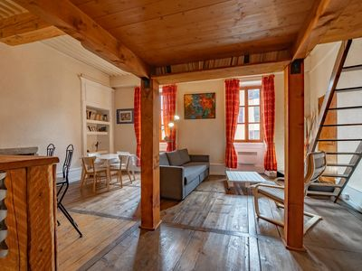 Photo for Apartment Vacation Rental in Annecy, Haute-Savoie