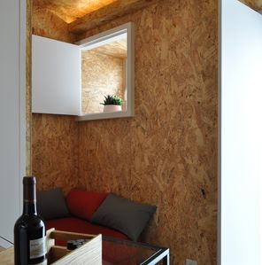 Photo for Plywood one-bedroom in Lapa!