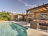 Perfect house and location on Venice Island