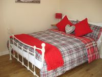Cute annex, perfect for couples or extended stays