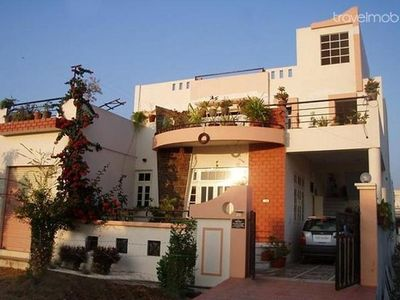 Photo for 3BR Bed & Breakfast Vacation Rental in Udaipur, Rajasthan