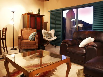Starr Pass Casita With Golf Course View