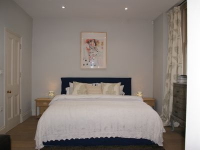 Photo for Next To Kensington Gardens Fabulous Studio With Own Entrance In Private House