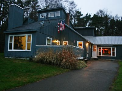 Charming cottage for families that enjoy fun activities
