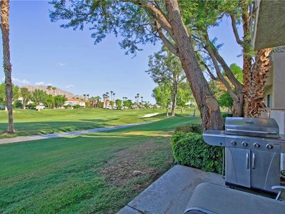 Photo for GL733 - PGA West CC - 3BR Condo, Nicklaus Golf Course View Near Pool!