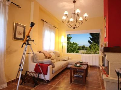 Photo for Self catering Sierranevadarural for 6 people