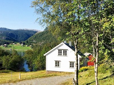 Photo for 8 person holiday home in Masfjordnes