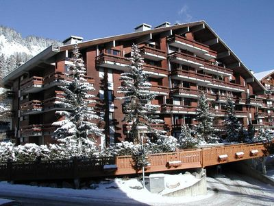 Photo for Apartment Vacation Rental in Anzère, Valais