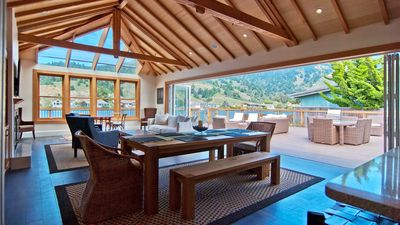 Photo for 3BR House Vacation Rental in Stinson Beach, California