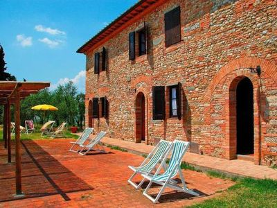 Photo for Holiday resort, Montespertoli  in Um Florenz - 4 persons, 2 bedrooms